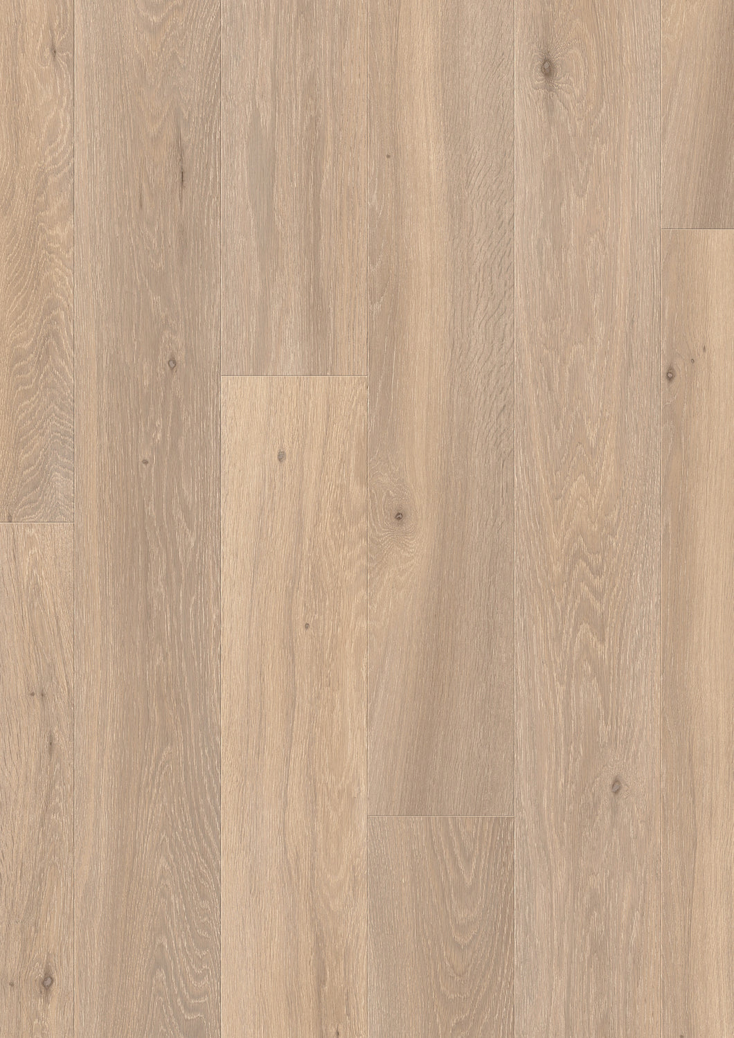 Quickstep Long Island Oak Natural - Largo LPU 1661