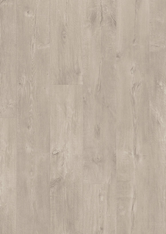 Quickstep Dominicano Oak Grey - Largo LPU 1663