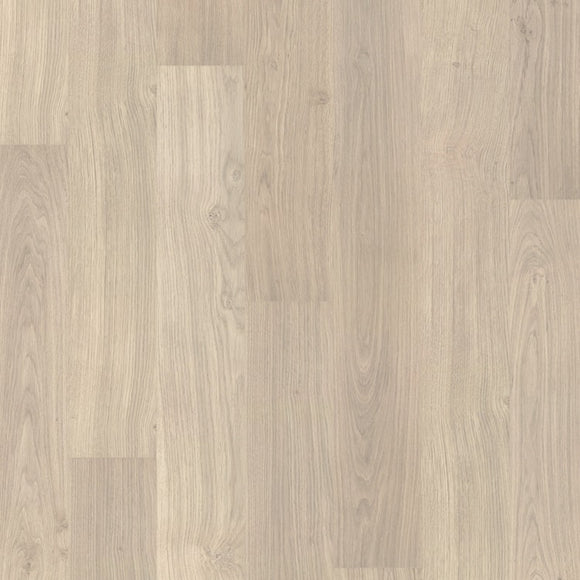 Light Grey Varnished Oak - Eligna EL 1304