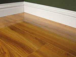 Lignum Fusion - Light Walnut Gloss 12mm