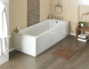 Barmby Single Ended Bath - All Interiors Maghera