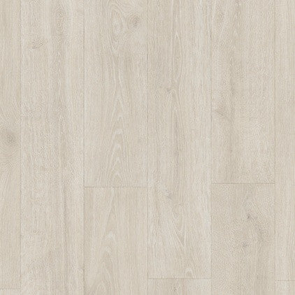 Quickstep Woodland Oak Light Grey - Majestic MJ3547