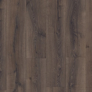 Quickstep Desert Oak Brushed Dark Brown - Majestic MJ3553