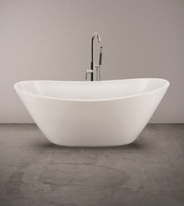 Mia Contemporary Freestanding Bath - All Interiors Maghera