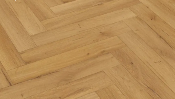 Oak Robust Natural Herringbone 12mm