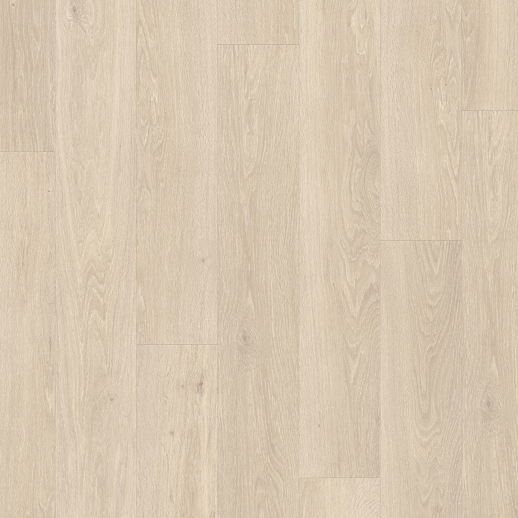 Quickstep Sea Breeze Oak Beige PUCL40080 - Livyn Pulse Click