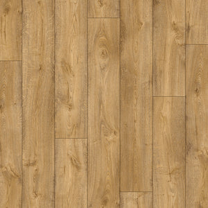 Quickstep Picnic Oak Warm Natural PUCL40094 - Livyn Pulse Click