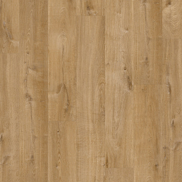 Quickstep Cotton Oak Natural PUCL40104 - Livyn Pulse Click