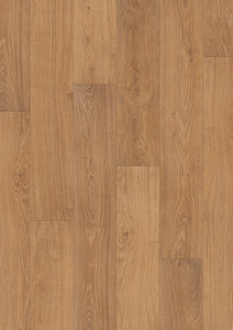 QuickStep Natural Varnished Oak - Classic CLM 1292