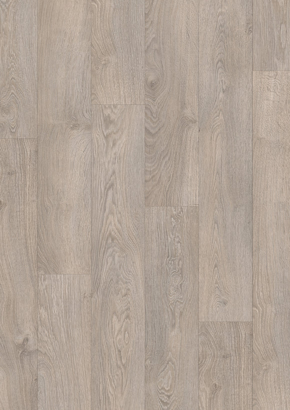 QuickStep Old Oak Light Grey - Classic CLM 1405