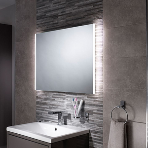 Sensio Rae Bluetooth Side-lit Mirror
