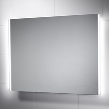 Load image into Gallery viewer, Sensio Rae Bluetooth Side-lit Mirror