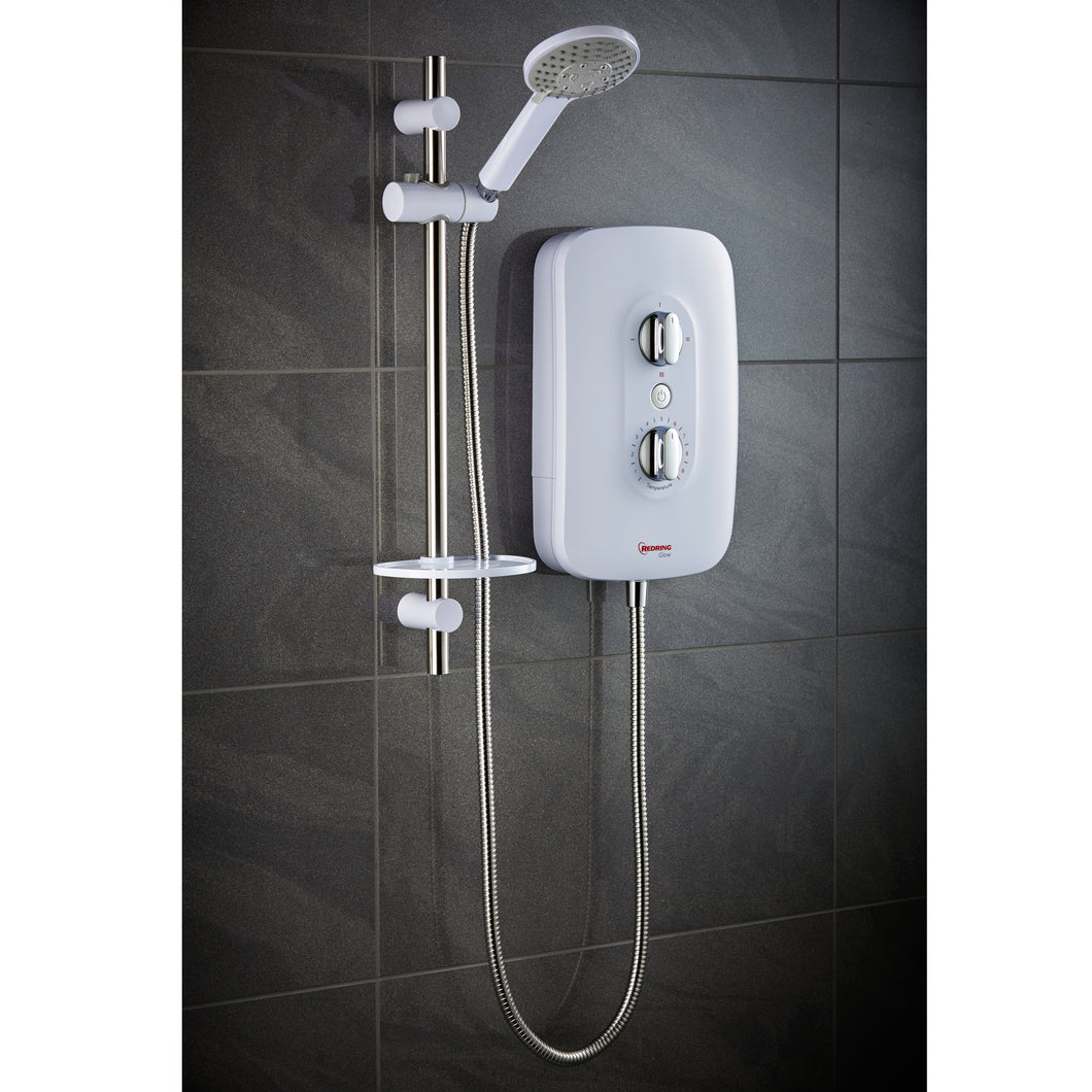 Redring Glow Electric Shower