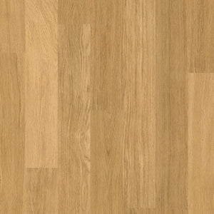 Natural Varnished Oak - Eligna EL896