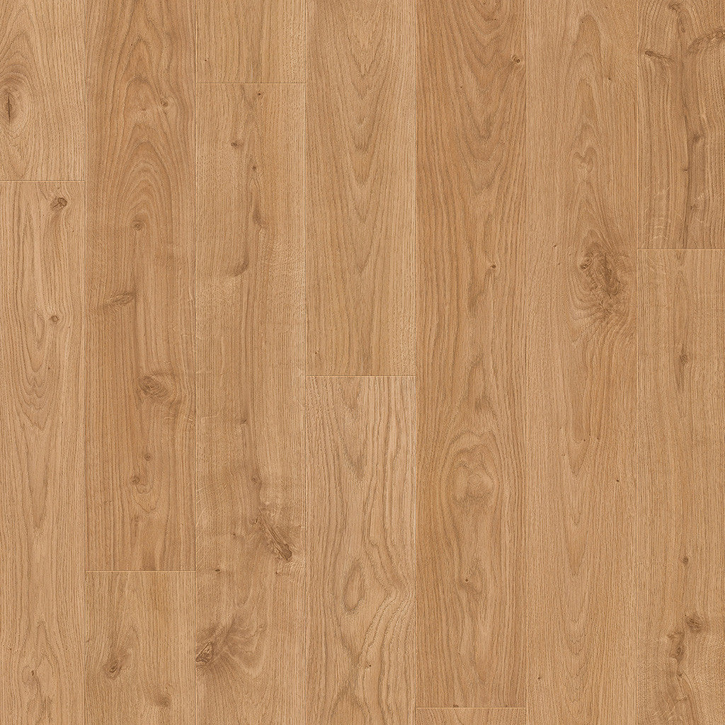 QuickStep White Oak Light - Elite UE1491