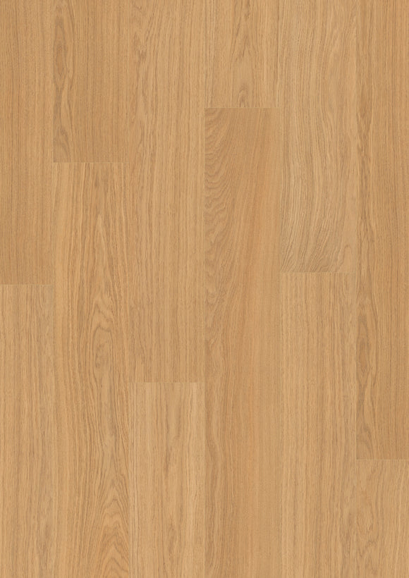 Quickstep Oak Natural Oiled - Eligna Wide UW1539
