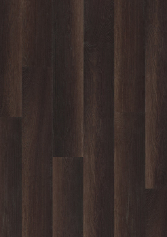 Quickstep Fumed Oak Dark - Eligna Wide UW 1540