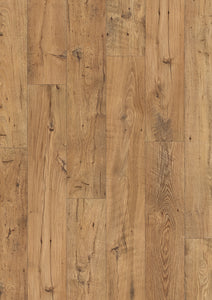 Quickstep Reclaimed Chestnut Natural - Eligna Wide UW1541
