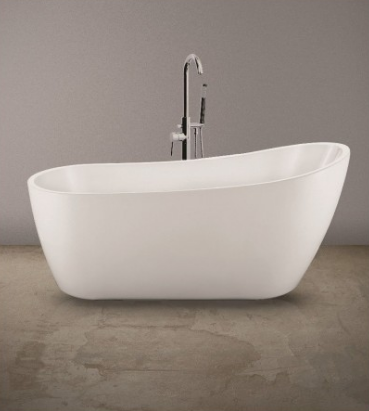 All Interiors Maghera - Lily Freestanding Bath