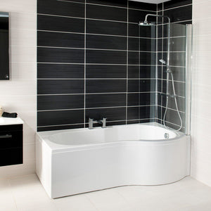 Tempest Shower Bath - All Interiors Maghera