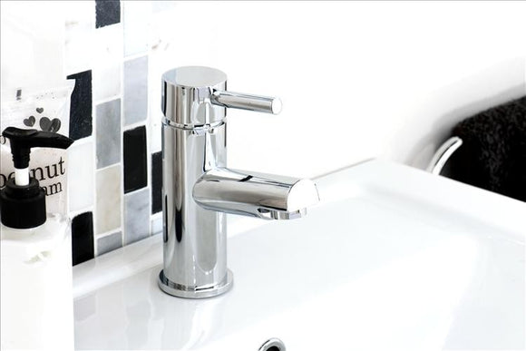 Dalton Mono Basin Mixer DAL001 - All Interiors Maghera