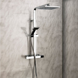 Elite Shower Kit SK005