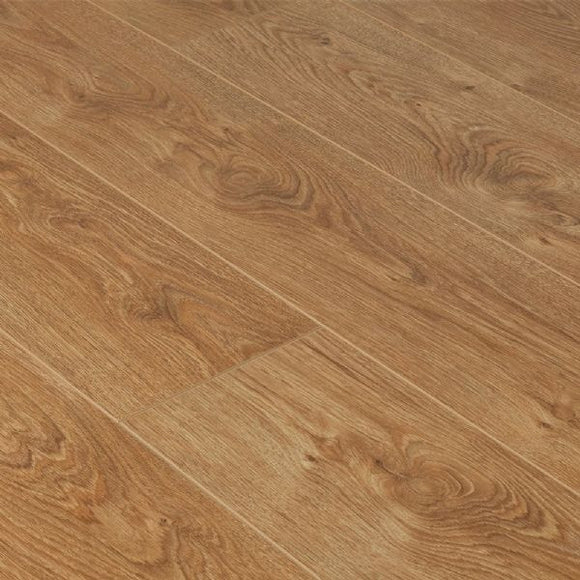 Albany Oak - Eurohome 7mm - All Interiors Maghera