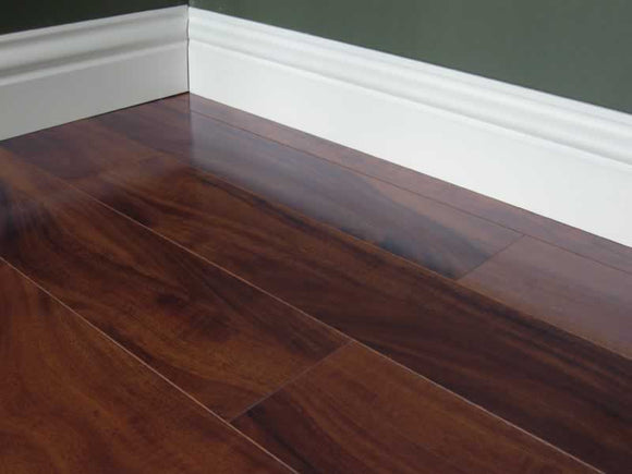 Lignum Fusion - Acacia High Gloss 12mm