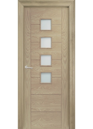 Palermo 4 Lite - White Oak