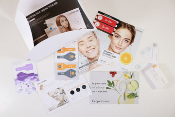 Branded Projects Sample Package