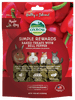 Oxbow Simple Rewards Baked Treats w/Bell Pepper Small Animal Treats - 3 oz Bag