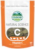 Oxbow Natural Science Vitamin C For Small Animals - 60 ct