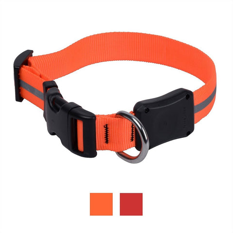 Nite Ize Nite Dawg LED Dog Collar - Large