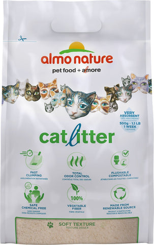 46296 Almo Nature USA Litter 10lb