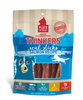 Plato Pet Treats Thinkers Salmon Sticks