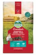 Oxbow Essentials- Hamster/Gerbil Food