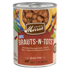 Merrick Pet Food Grain-Free Classic Brauts-N-Tots Canned Food 12 pk/12.7 oz