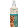 NaturVet Calming Aids - Quiet Moments Herbal Calming Spray- Canine - 8 oz.