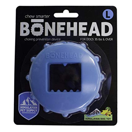 Himalayan Dog Chews Bonehead Chew Holder - Large