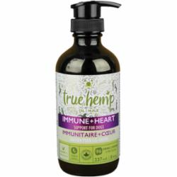 True Leaf Immune Support Oral Drops For Dogs - 1 fl oz