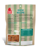 Plato Pet Treats Natural Duck Strips