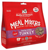 Stella & Chewy's Freeze Dried Raw Meal Mixers Food Topper Tantalizing Turkey