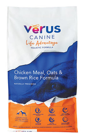 VeRUS Life Advantage Dry Dog Food