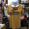 Label Industries Stay Gold Tee
