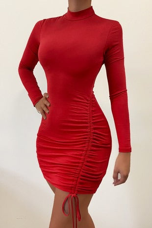 Be My Valentine Dress