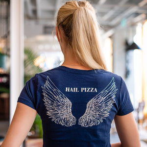 Load image into Gallery viewer, Hail Pizza T-Shirt