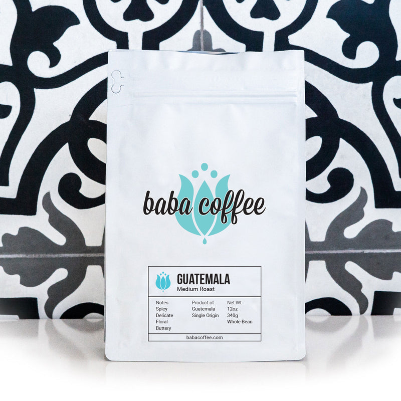 Guatemala - Medium Roast