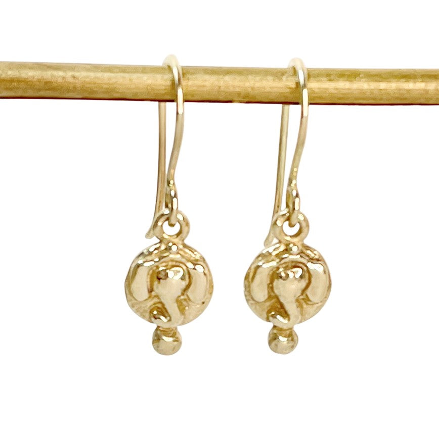 Baby Ganesh Earrings