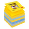 Blocco Post it® Super Sticky Z Notes - New York - 76 x 76 mm - 90 fogli - Post it®