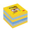 Blocco foglietti Post it® Super Sticky - New York - 76 x 76 mm - 90 fogli - Post it®